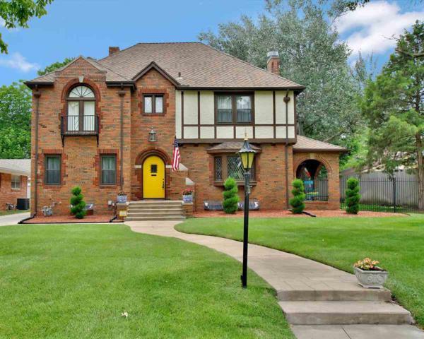 230 S Pershing St, Wichita, KS 67218 (MLS #552733) :: Wichita Real Estate Connection