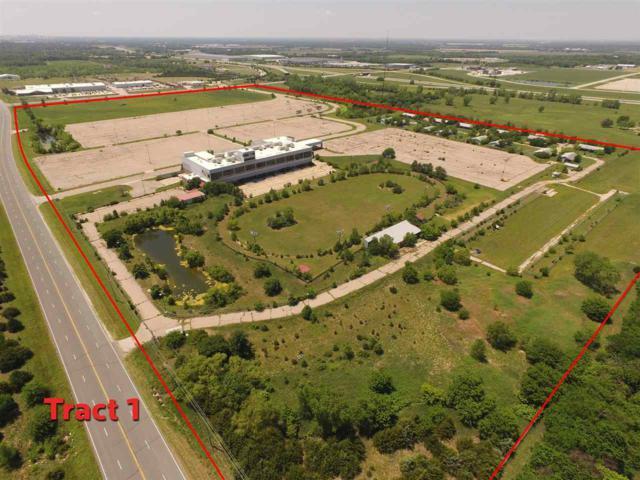 1500 E 77th St N, Park City, KS 67219 (MLS #552737) :: Better Homes and Gardens Real Estate Alliance