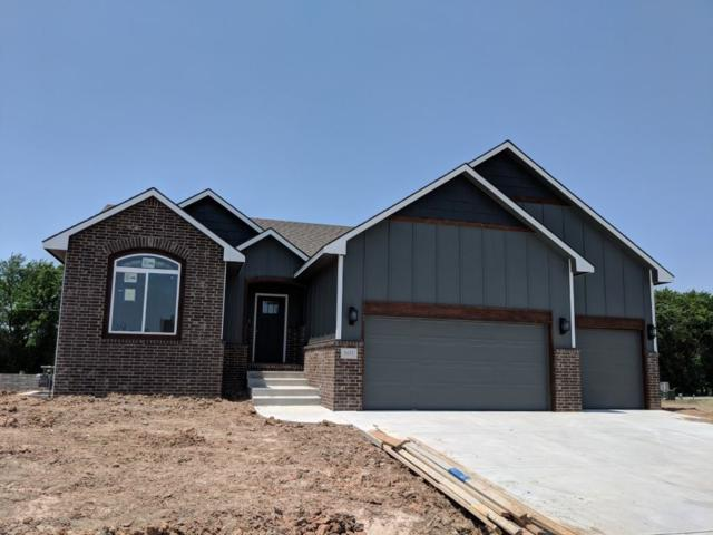3431 N Tyndall, Derby, KS 67037 (MLS #552755) :: Glaves Realty