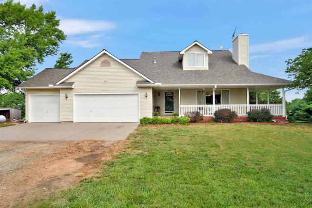 12255 SW Boyer Rd, Augusta, KS 67010 (MLS #552760) :: Glaves Realty