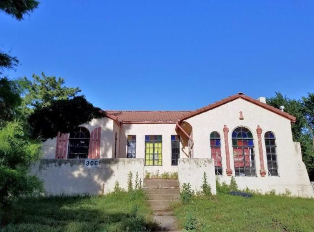 306 S Main St, Argonia, KS 67004 (MLS #552767) :: Select Homes - Team Real Estate