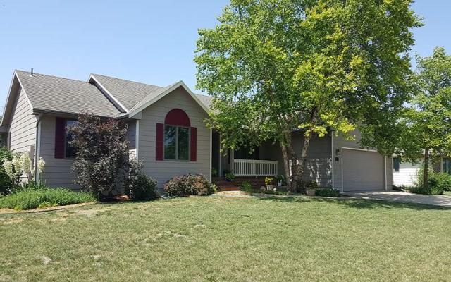 605 Stone Creek, Newton, KS 67114 (MLS #552780) :: Select Homes - Team Real Estate