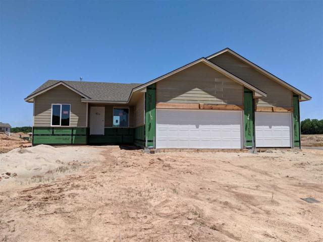 800 E Freedom, Derby, KS 67037 (MLS #552785) :: Glaves Realty