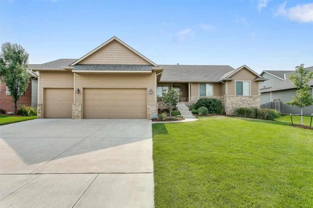 4114 N Rutgers Cir, Maize, KS 67101 (MLS #552803) :: Select Homes - Team Real Estate