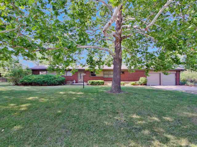 11535 E Wilshire Ter, Wichita, KS 67207 (MLS #552817) :: Select Homes - Team Real Estate