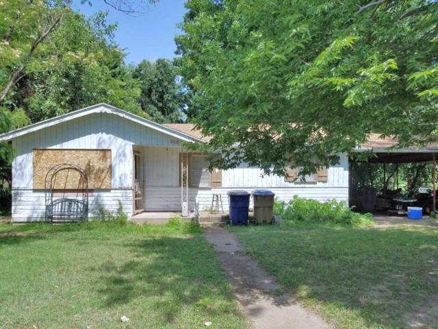 310 N High St, Argonia, KS 67004 (MLS #552822) :: Select Homes - Team Real Estate