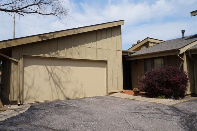 8201 E Harry St, Wichita, KS 67207 (MLS #552830) :: Glaves Realty