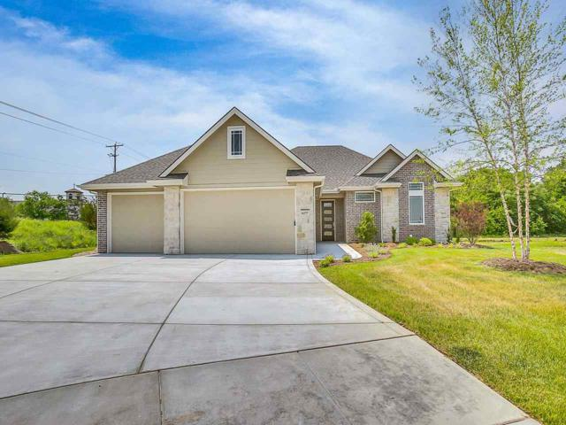 6277 E Central Park Ct, Bel Aire, KS 67220 (MLS #552848) :: Select Homes - Team Real Estate