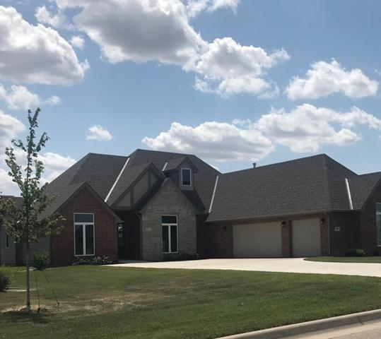 5149 E Brookstone St, Bel Aire, KS 67226 (MLS #552853) :: Better Homes and Gardens Real Estate Alliance