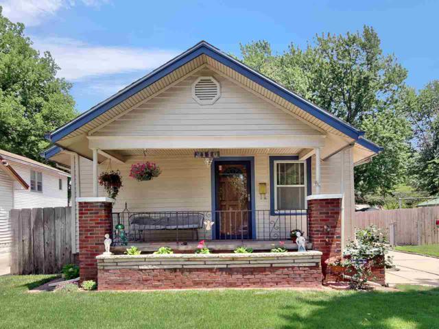 2110 S Water St, Wichita, KS 67213 (MLS #552866) :: Select Homes - Team Real Estate