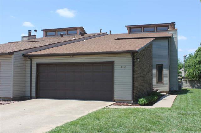 2417 N Walden Dr #402, Wichita, KS 67226 (MLS #552876) :: Select Homes - Team Real Estate