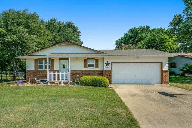 4242 N Saint James Ct, Bel Aire, KS 67226 (MLS #552883) :: Better Homes and Gardens Real Estate Alliance