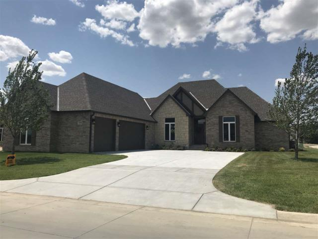 8490 Deer Run, Bel Aire, KS 67226 (MLS #552884) :: Select Homes - Team Real Estate