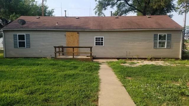 1314 Sunset Rd, El Dorado, KS 67042 (MLS #552888) :: Select Homes - Team Real Estate