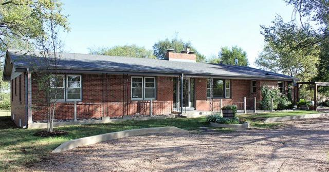16620 SW 130th St, Rose Hill, KS 67133 (MLS #552891) :: Better Homes and Gardens Real Estate Alliance