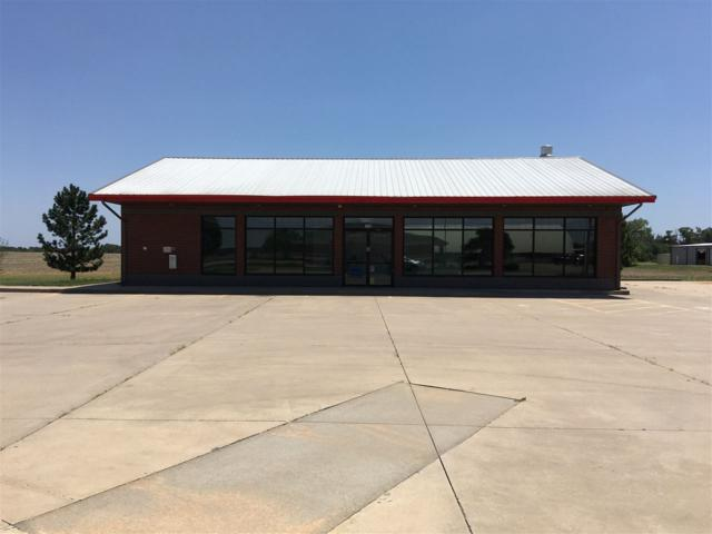 750 N 4th Ave, Clearwater, KS 67026 (MLS #552892) :: On The Move