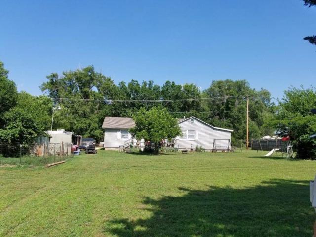 306 S Plum St, Argonia, KS 67004 (MLS #552900) :: On The Move