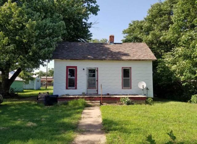 314 W Garfield St, Argonia, KS 67004 (MLS #552901) :: Glaves Realty