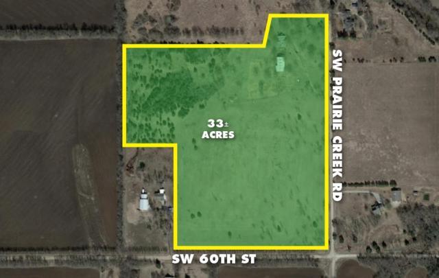 5769 S Prairie Creek Rd, Andover, KS 67002 (MLS #552913) :: Glaves Realty