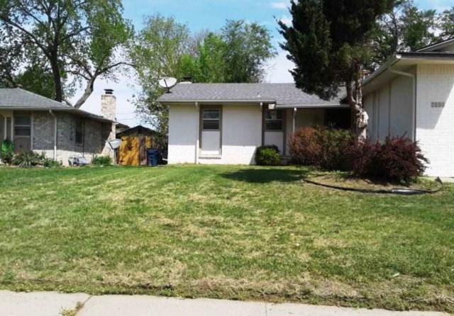 8122 E Boston St, Wichita, KS 67207 (MLS #552923) :: Select Homes - Team Real Estate