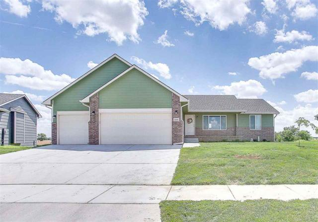 11415 W Sondra St, Maize, KS 67101 (MLS #552928) :: Select Homes - Team Real Estate