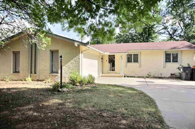 8141 E Grail St, Wichita, KS 67207 (MLS #552937) :: Select Homes - Team Real Estate