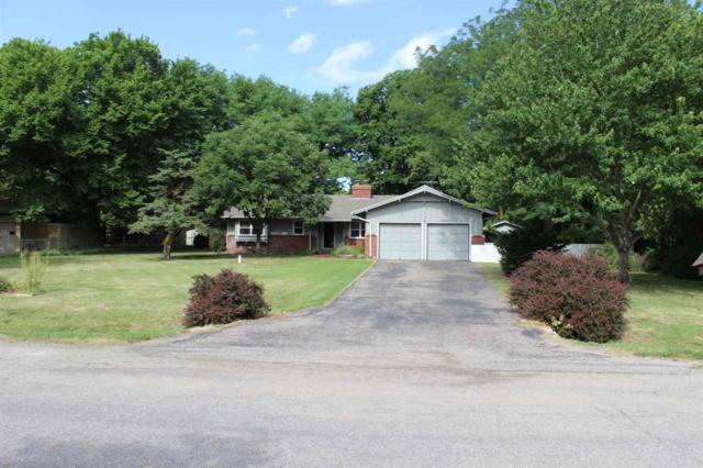 161 N Byron, Wichita, KS 67212 (MLS #552947) :: Select Homes - Team Real Estate