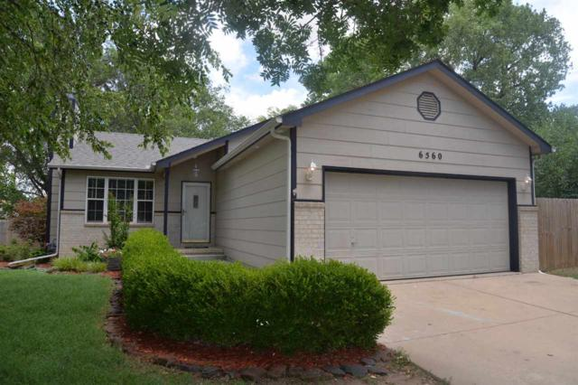 6560 N Tarrytown St, Park City, KS 67219 (MLS #552983) :: Select Homes - Team Real Estate