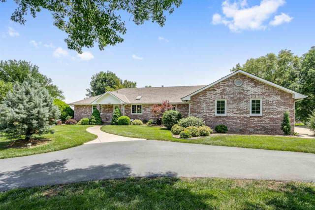 1060 E Madapalla Ct., Derby, KS 67037 (MLS #553007) :: Better Homes and Gardens Real Estate Alliance