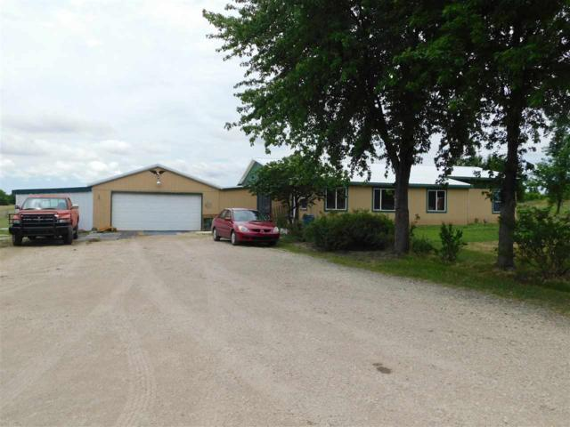 2425 Kechi Rd, El Dorado, KS 67042 (MLS #553019) :: Wichita Real Estate Connection