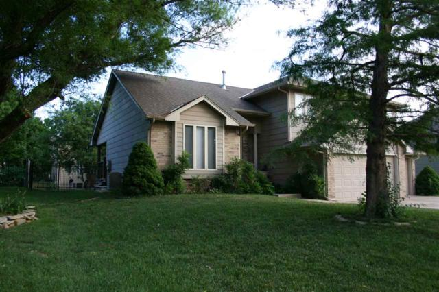 440 N Jaax Ct, Wichita, KS 67235 (MLS #553022) :: Better Homes and Gardens Real Estate Alliance