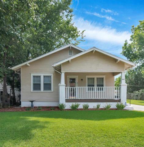 810 S Estelle, Wichita, KS 67211 (MLS #553024) :: Better Homes and Gardens Real Estate Alliance
