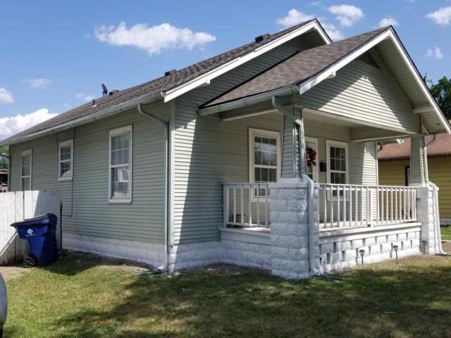 1650 S Saint Francis, Wichita, KS 67211 (MLS #553026) :: Better Homes and Gardens Real Estate Alliance