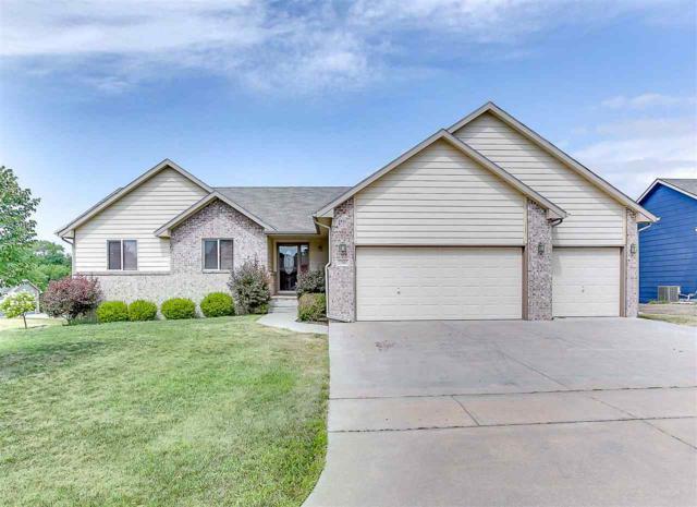 2302 E Highridge Ct., Park City, KS 67219 (MLS #553032) :: Better Homes and Gardens Real Estate Alliance