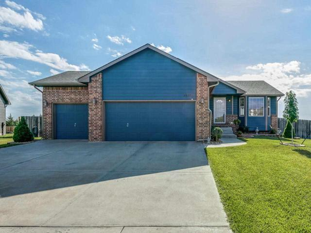 2657 E Spring Hill Court, Goddard, KS 67052 (MLS #553046) :: Select Homes - Team Real Estate