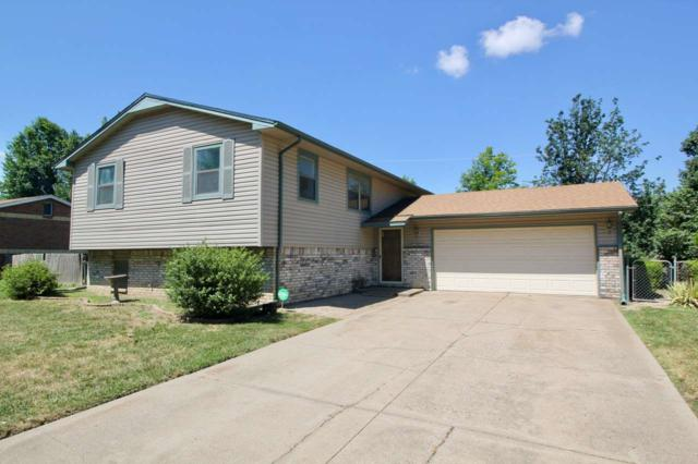 6463 N Wendell St, Park City, KS 67219 (MLS #553058) :: Wichita Real Estate Connection