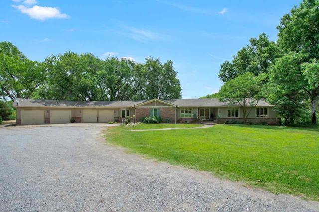 8 W Quail Valley Est, Garden Plain, KS 67050 (MLS #553071) :: Better Homes and Gardens Real Estate Alliance