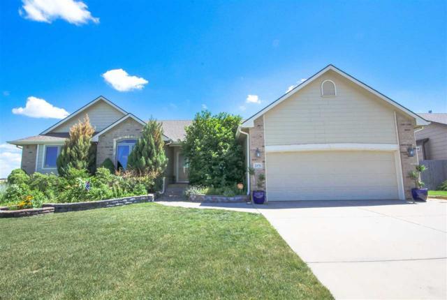 2375 S Tara Falls Ct, Wichita, KS 67207 (MLS #553082) :: Select Homes - Team Real Estate