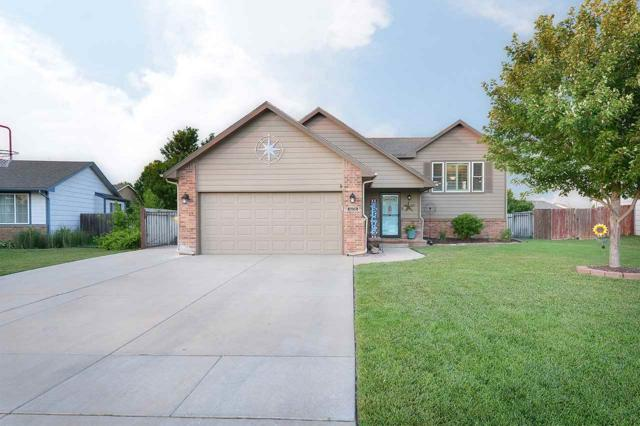 1606 Summerwood St, Goddard, KS 67052 (MLS #553091) :: Select Homes - Team Real Estate