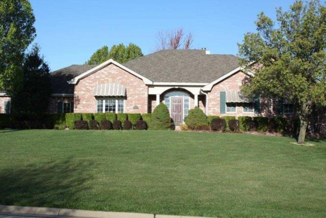 3205 Cabrillo Dr., Winfield, KS 67156 (MLS #553096) :: Select Homes - Team Real Estate