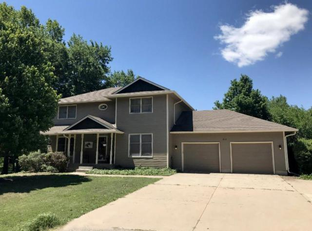 313 Arbor View Dr, Belle Plaine, KS 67013 (MLS #553104) :: Select Homes - Team Real Estate