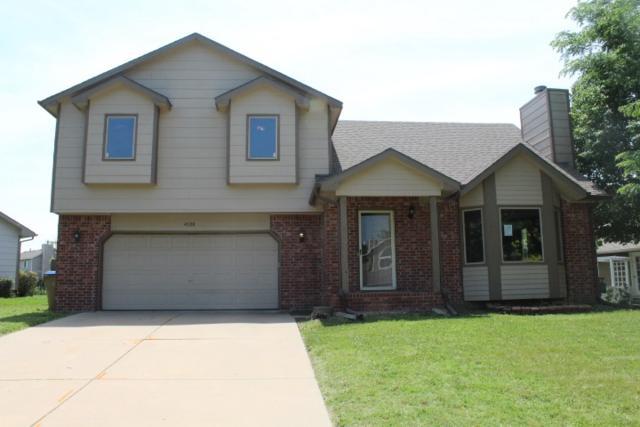 4528 N Eagle Lake Dr., Bel Aire, KS 67220 (MLS #553107) :: Better Homes and Gardens Real Estate Alliance