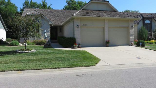 14430 E Killarney Cir, Wichita, KS 67230 (MLS #553112) :: Select Homes - Team Real Estate