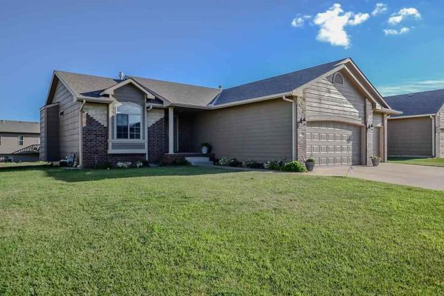2701 E Mason Ridge Drive, Derby, KS 67037 (MLS #553119) :: Better Homes and Gardens Real Estate Alliance