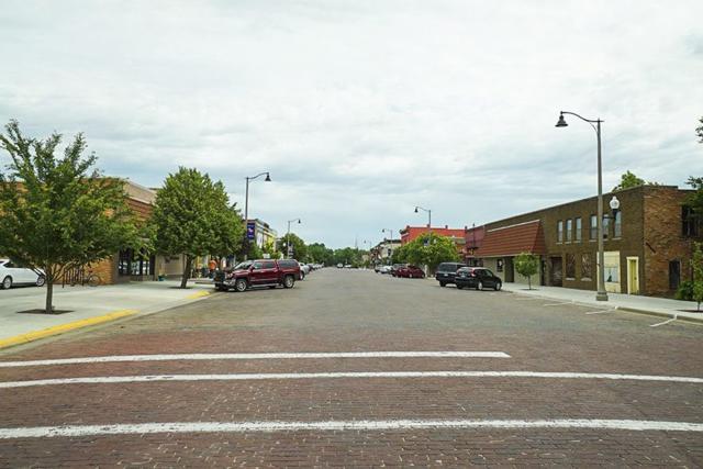202 S Main St., Lindsborg, KS 67456 (MLS #553129) :: On The Move