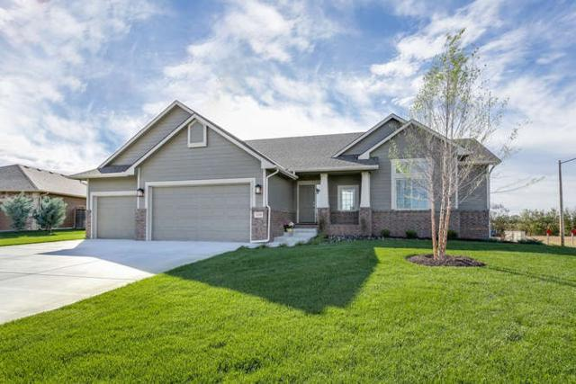 1130 N Countrywalk Ct, Rose Hill, KS 67133 (MLS #553131) :: Better Homes and Gardens Real Estate Alliance