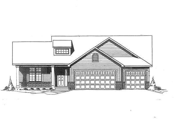 1170 N Countywalk, Rose Hill, KS 67133 (MLS #553133) :: Better Homes and Gardens Real Estate Alliance