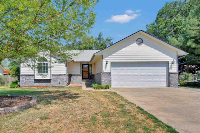 130 S Champion, Haysville, KS 67060 (MLS #553144) :: Better Homes and Gardens Real Estate Alliance