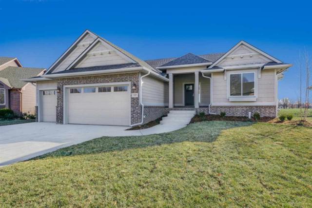 14200 W Onewood Pl Unit 41, Wichita, KS 67235 (MLS #553146) :: Select Homes - Team Real Estate