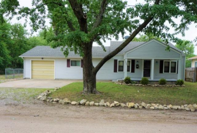 1321 E Osie St, Wichita, KS 67211 (MLS #553158) :: Select Homes - Team Real Estate
